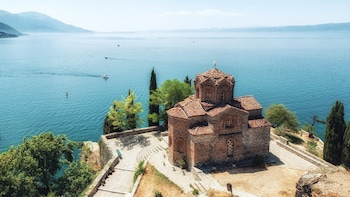 Ohrid Full Day Tour from Skopje
