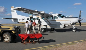 3 Days Masa Mara flying Safari - NAIROBI