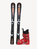 Winter Park Ski Rental Kids Ski Package Beavers Sports