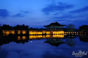 Full-Day Gyeongju Tour From Busan