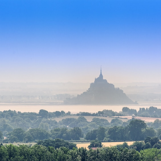 Show item 5 of 10. Mont Saint-Michel and Abbey Family Tours