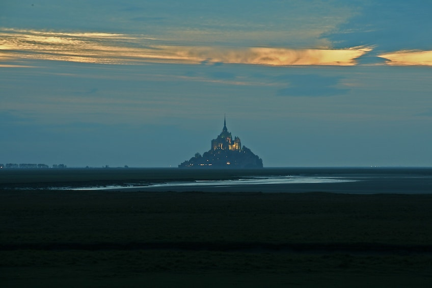 Show item 4 of 10. Mont Saint-Michel and Abbey Family Tours