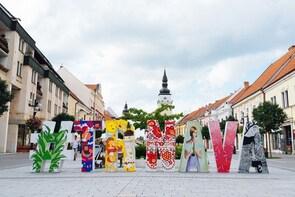 South Slovakia Private Trip from Bratislava
