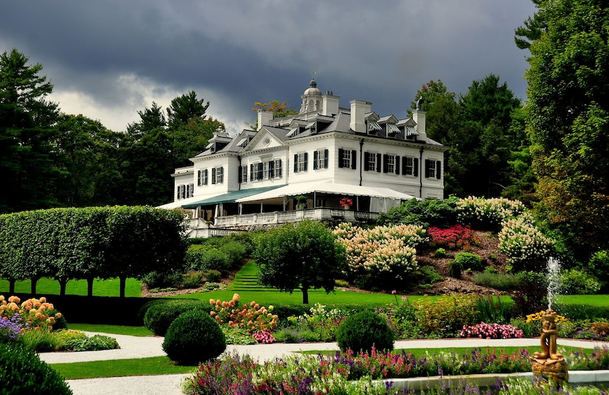 Show item 2 of 4. All-Inclusive Luxury Group Tour of the Berkshires