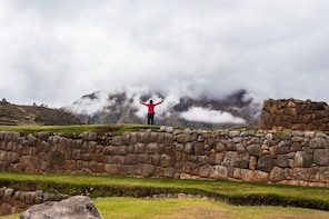 Cusco: Full Day Authentic Sacred Valley
