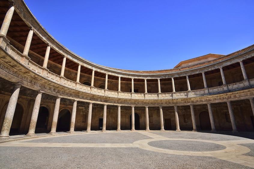 Show item 1 of 7. Malaga to Granada Excursion w/ skip-the-line Alhambra entry