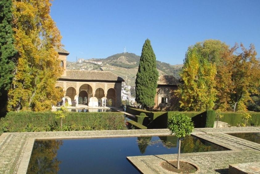 Show item 2 of 7. Malaga to Granada Excursion w/ skip-the-line Alhambra entry