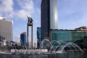 Jakarta Highlight Excursion - Private Tour