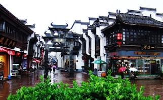 Half Day Tunxi Ancient Street Shopping Tour