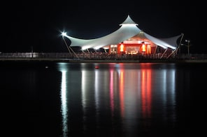 Jakarta Evening Excursion - Private Tour