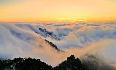 Huangshan-sea of clouds.jpg