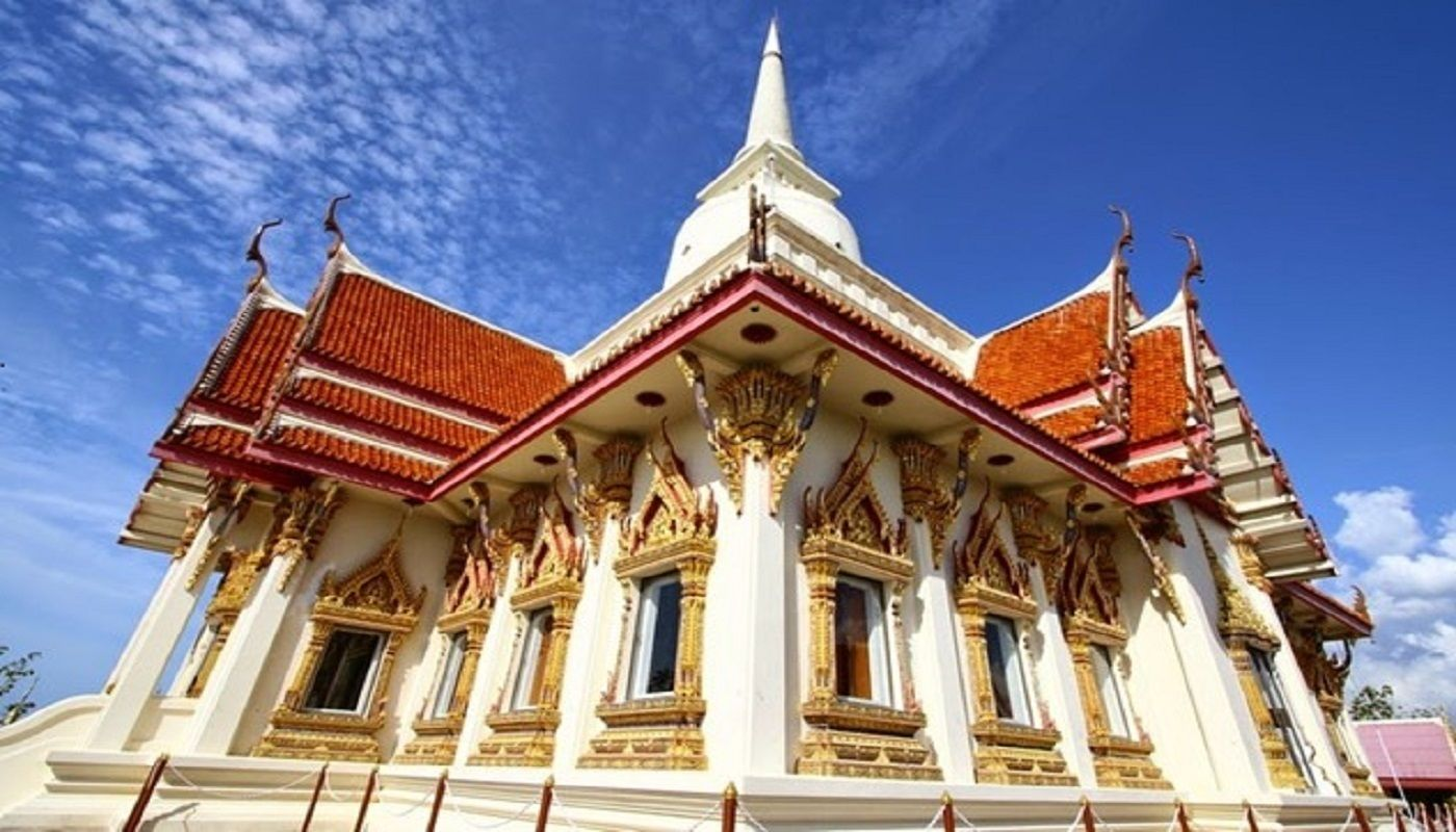 One Day Sightseeing Tour in Surat Thani