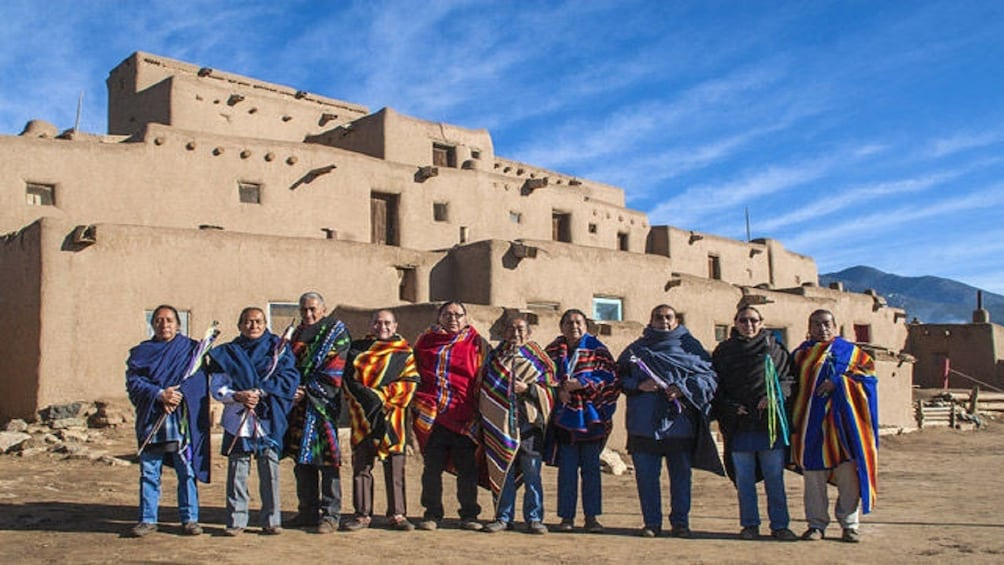 Show item 8 of 8. All-Inclusive Luxury Group Tour of New Mexico