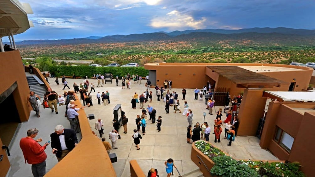 Show item 2 of 8. All-Inclusive Luxury Group Tour of New Mexico
