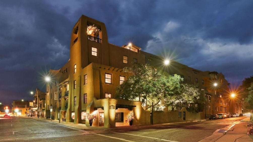 Show item 1 of 8. All-Inclusive Luxury Group Tour of New Mexico
