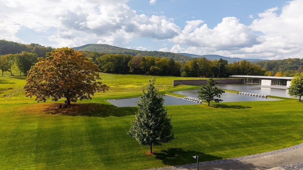 Show item 1 of 10. All-Inclusive Luxury Group Tour of Vermont