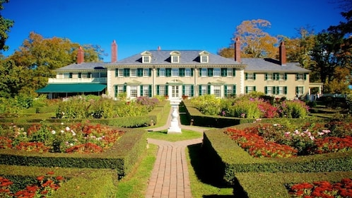 All-Inclusive Luxury Group Tour of Vermont