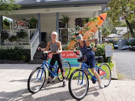 Fort Lauderdale Beach Bike Tour