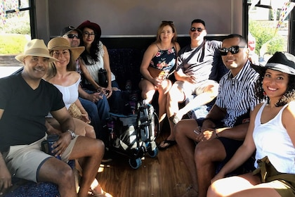 The Original Hearst Castle & Wine Tour from Paso Robles