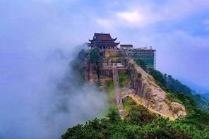 6 Days Mount Huangshan Essence and Jiuhua Mountain Tour