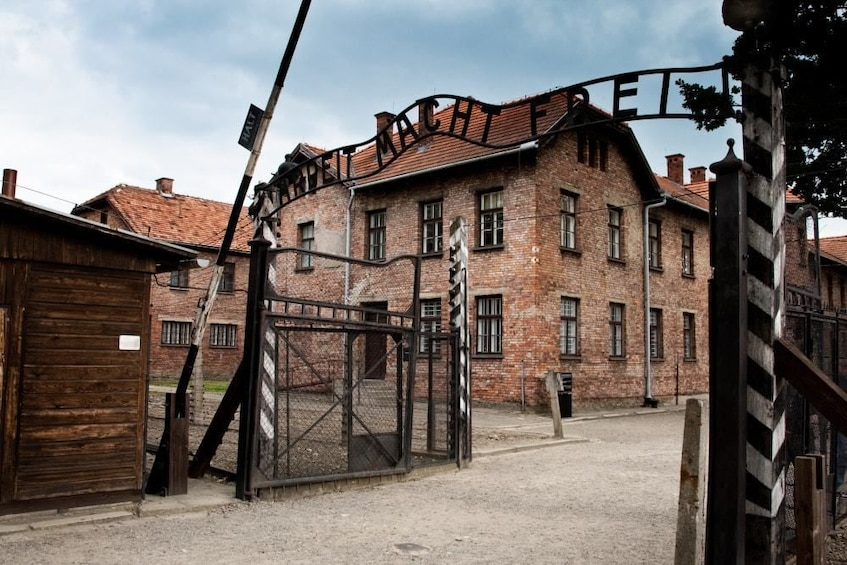 Show item 9 of 9. Auschwitz-Birkenau Full-Day Guided Tour from Warsaw