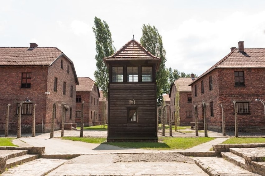 Show item 2 of 9. Auschwitz-Birkenau Full-Day Guided Tour from Warsaw