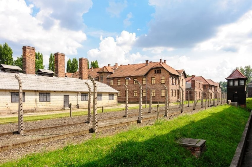 Show item 3 of 9. Auschwitz-Birkenau Full-Day Guided Tour from Warsaw