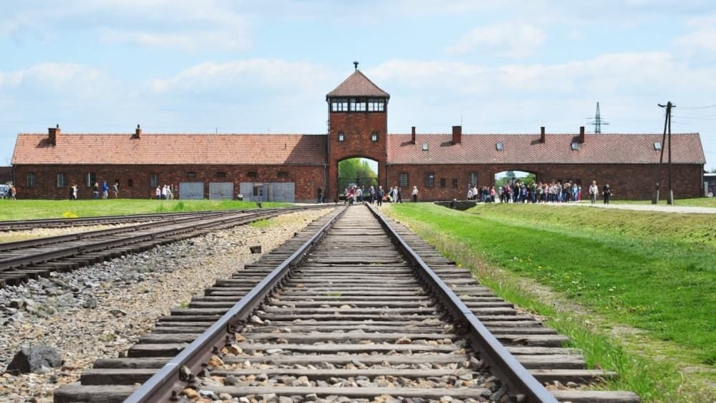 Show item 1 of 9. Auschwitz-Birkenau Full-Day Guided Tour from Warsaw
