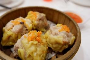 Toronto Chinatown Dumpling Crawl