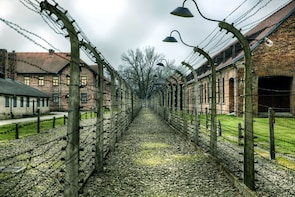 Guided Auschwitz Tour