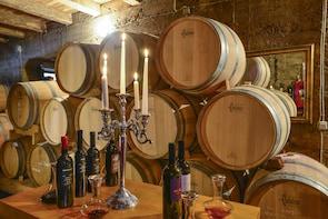 Hvar full day wine tour