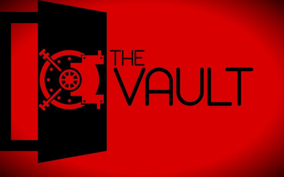 Show item 1 of 1. The Vault