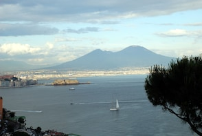Mount Vesuvius Full-Day Tour