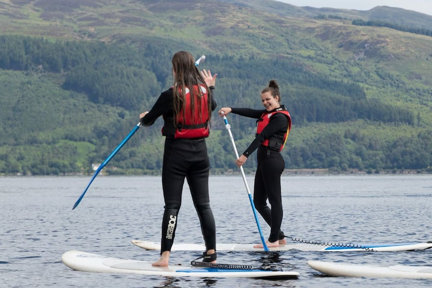 Show item 1 of 2. Paddleboard Hire