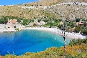 Magical Hvar beaches