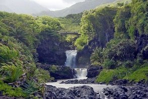 Private Hana Waterfalls Tour