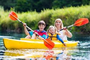 Guided Kayak Excursion