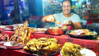 Gianyar Village: Street Food & Local Night Market Tour