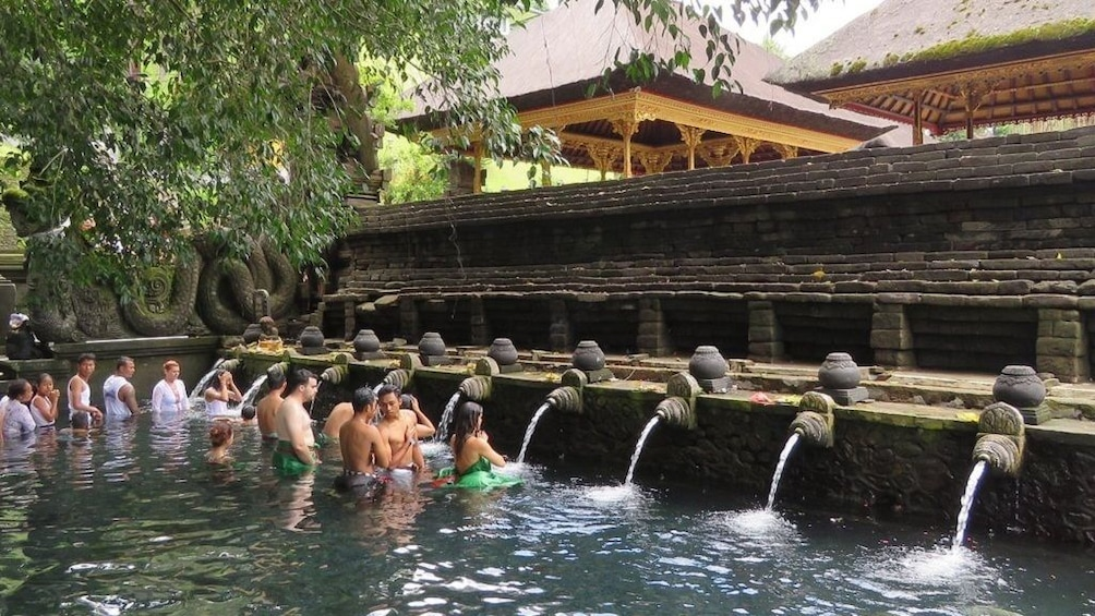 Show item 3 of 9. Private Tour: Bali Top Sites