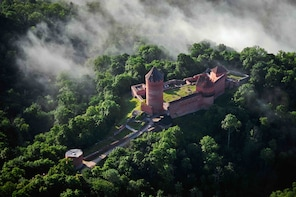 PRIVATE GUIDED TOUR: 6-hour Sigulda