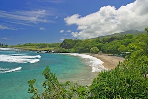 Private Hana Beaches Tour