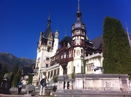 6-Day Best of Dracula Tour in Transylvania from Bucharest