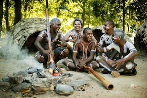 Full-Day Tjapukai Aboriginal Cultural and Cairns City Tour