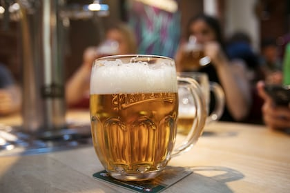 Czech Beer Culture and Tasting Tour