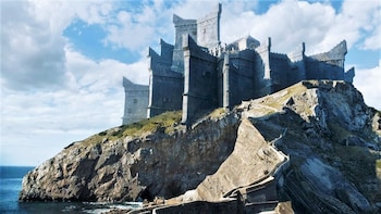Game of Thrones landscapes Tour
