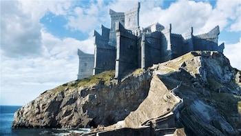 Premium Game of Thrones landscapes Tour