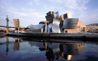 Premium The New and Modern Bilbao, from San Sebastián