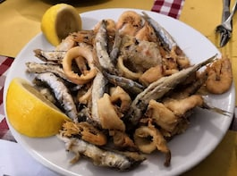 Savona Traditional Food Tour