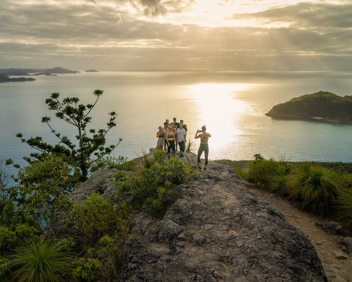 Hamilton Island Freestyle