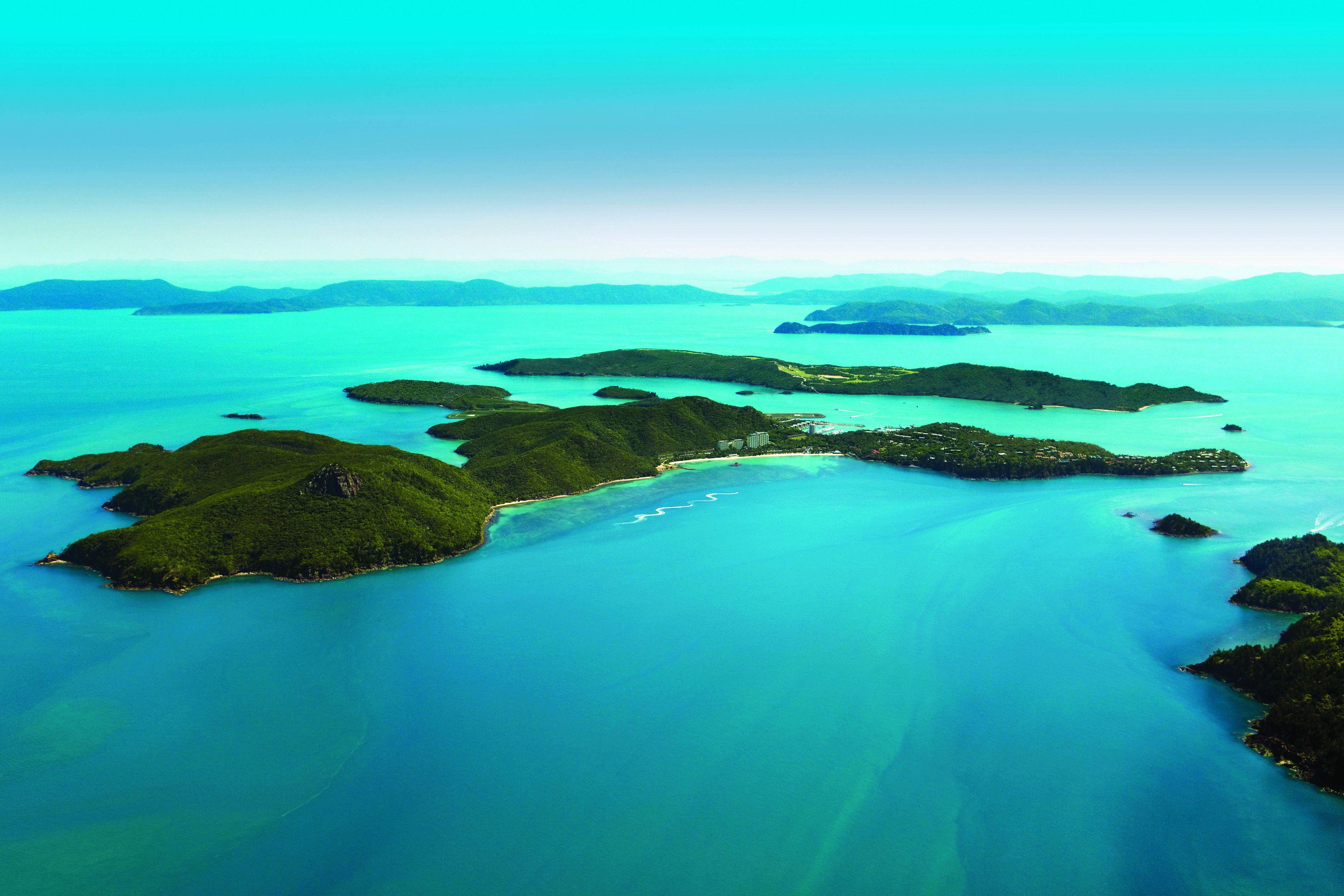 Hamilton Island Nature Escape